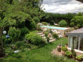 la maynade Gite, chambres d'hôtes et roulotte, Loubens-Lauragais