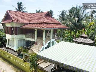 Butterfly Villa, apartment with terrace