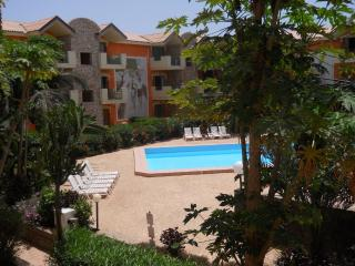 Residence Djadsal 2 bedrooms ground floor, Santa Maria