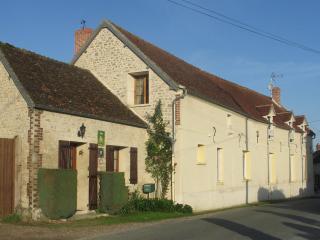 Gîte de la Mésange, Chaumont-en-Vexin
