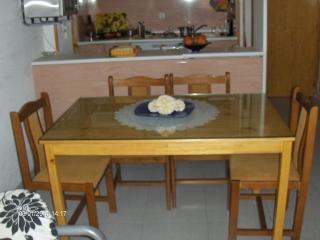 Apartamento de 1 dormitorio en Chiclana de la Fron
