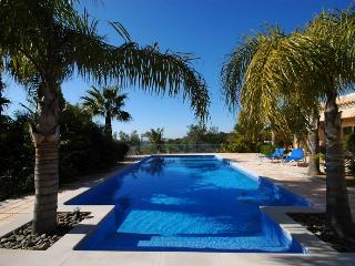 Raposeiras Luxury Villa -Big Pool, Wifi, Game Room, Bordeira