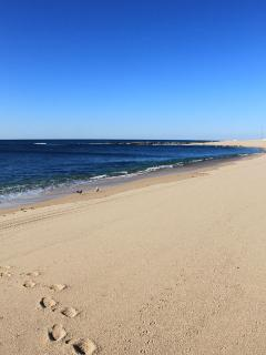 Cabedelo Beach, Viana do Castelo, 12km away