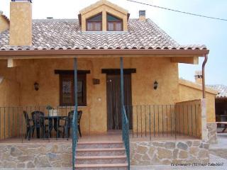 Casa Rural de 4 habitaciones en Fortuna