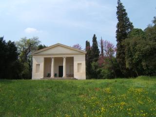 Villa Tempietto, Padova