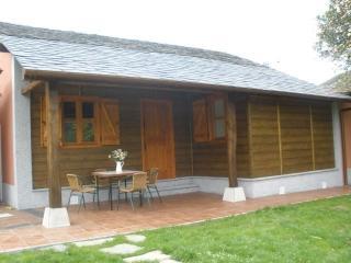 Casa Rural los Naranjos en el concejo de Luarca
