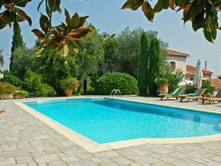 Villa in Tourrettes Sur Loup, Cote D Azur, France, Tourette-sur-Loup