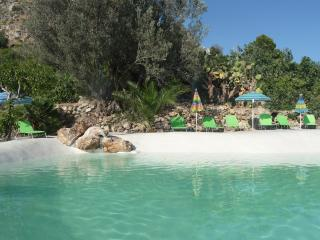 Villa paladino solunto: on holiday all year round, Santa Flavia