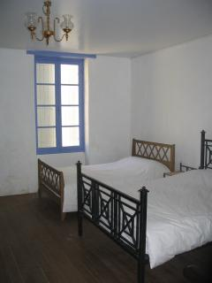 There are also a number of family rooms