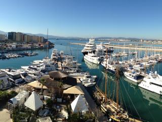 Ocean Village Marina