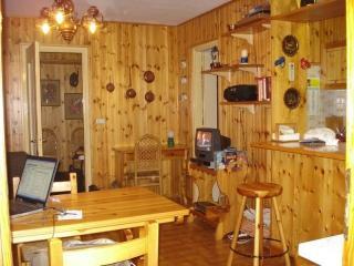 Apartamento para 7 personas en Oulx