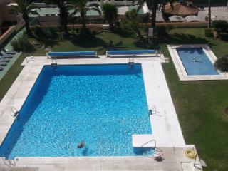641 PYR Aparthotel***, Fuengirola