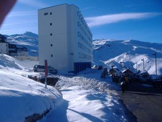 Estudio para 4 personas en Sierra nevada a pie de, Nevada