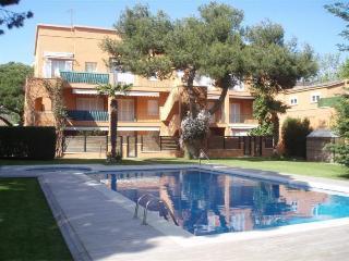 Apartamento en S´Agaro, S'Agaró