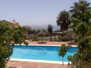 Casa de 110 m2 de 3 dormitorios en Salobreña