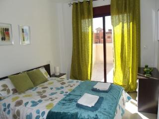 MH25- 2 Bed Apartment Mojon Hills, Isla Plana