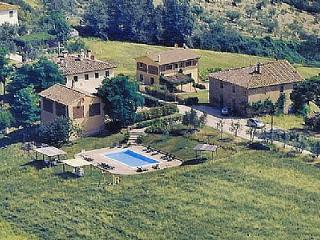 Casa Cassiodoro L, Castelfiorentino