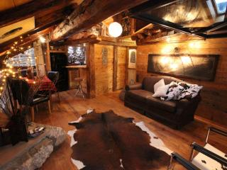 Luxury Apartment Courmayeur