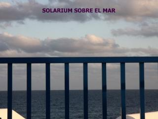 Duplex, chill out sobre el mar, Punta Mujeres