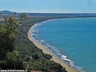 Holiday Home close to the beach or thermal springs