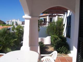 Playas Fornells-Montemar