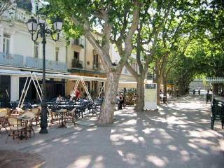 French gites for rental, Fontes, Pézenas