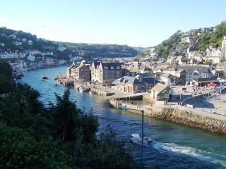 Bay House, Looe