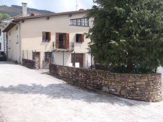 Casa Matxiku, Berastegi