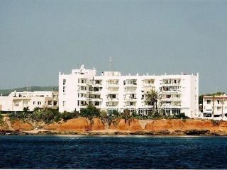 Apartamento Ibiza con vistas al Mar- Es Canar, Santa Eulalia del Río