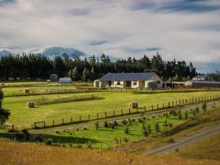 AislingQuoy Farmstay, Amberley