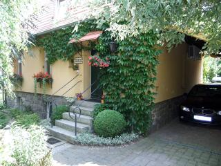 Sunny apartment, Sobotka
