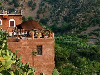 Dar Tassa - High Atlas Lodge
