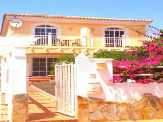 Casa Mariposa, fabulous villa with Ocean views, Caleta de Fuste