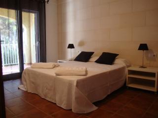 Villa 589, Son Parc