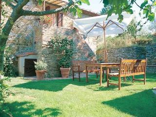 3 bedroom villa in Cortona. Private pool and garden. (BFY13455)