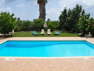 Villa Antigone, Paphos