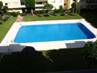 Apartamento de 100 m2 para 6 personas en El Puerto, El Puerto de Santa María