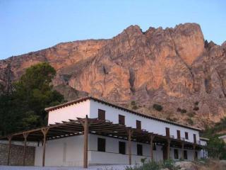 Alojamiento Rural Cortijo el Chorreadero, Cazorla