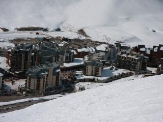 Tignes Duplex Apartment