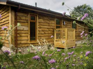 Fairy Dale Lodge, near York, Bishop Wilton