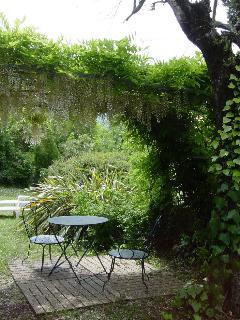 Bergerie Garden