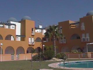 Apartamento de 2 habitaciones en San Juan de los T, San Juan de los Terreros