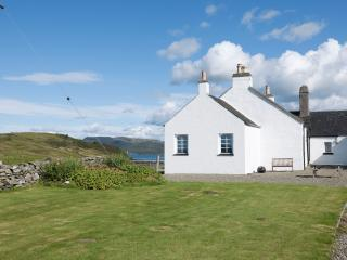 Aird Steading Cottage