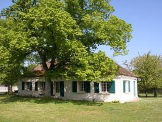 Cottage Les Tilleuls near St Emilion, Velines