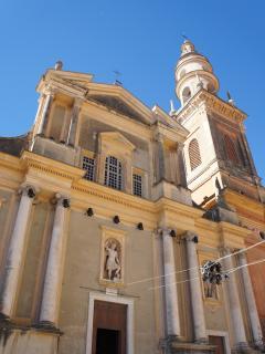 basilique st Michel