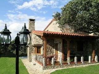 Casa de 150 m2 para 8 personas, Vega de Santa María