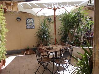 casa vacanze La Terrazza, Catania