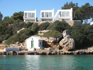 Casa 1ª linea de mar (CEL)