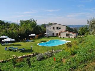 2 bedroom Villa in Florence, Tuscany, Italy : ref 5228578