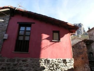 Casa Rural para 3 personas en Tielve